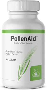 Buy PollenAid 90 Tabs Graminex Online, UK Delivery, Herbal Remedy Natural Treatment
