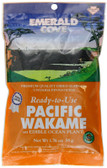 Buy Emerald Cove Pacific Wakame 1.76 oz (50 g) Great Eastern Sun Online, UK Delivery, Algae Kelp