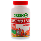 Buy Thermo Lean 120 Veggie Caps Greens Plus Online, UK Delivery