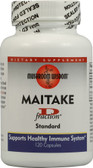 Buy Mushroom Wisdom Maitake D Fraction Standard 120 Caps Grifron Maitake Online, UK Delivery