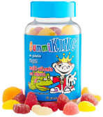 Buy Multi-Vitamin & Mineral For Kids 60 Gummies Gummi King Online, UK Delivery, Vegan Vegetarian