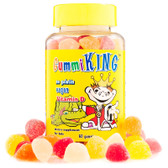 Buy Vitamin D 60 Gummies Gummi King Online, UK Delivery, Vitamin D3