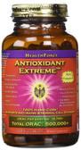Buy Antioxidant Extreme 120 VeganCaps HealthForce Nutritionals Online, UK Delivery, Antioxidant