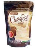Buy Chocolite Protein Chocolate Fudge Brownie 14.7 oz (418 g) HealthSmart Foods Online, UK Delivery, Protein Shakes