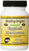 Buy Eggshell Membrane 500mg 60 Veggie Caps Healthy Origins Online, UK Delivery, Eggshell Membrane