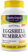 Buy Eggshell Membrane 500mg 30 Veggie Caps Healthy Origins Online, UK Delivery, Eggshell Membrane