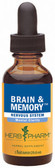 Buy Brain & Memory Compound 1 oz (29.6 ml) Herb Pharm Online, UK Delivery