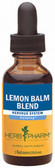 Buy Lemon Balm 1 oz (29.6 ml) Herb Pharm Online, UK Delivery, Herbal Remedy Natural Treatment