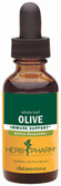 Buy Whole Leaf Olive 1 oz (30 ml) Herb Pharm Online, UK Delivery, Cold Flu Remedy Relief Viral Treatment Olive Leaf Immune Support