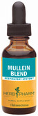 Buy Mullein 1 oz (29.6 ml) Herb Pharm Online, UK Delivery, Lung Bronchial Remedy Relief Respiratory Treatment Mullein Formulas