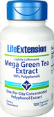 Life Extension Mega Green Tea Extract 100 Caps