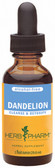 Buy Dandelion Alcohol-Free 1 oz (29.6 ml) Herb Pharm Online, UK Delivery, Herbal Remedy Natural Treatment
