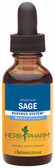 Buy Whole Leaf Sage 1 oz (30 ml) Herb Pharm Online, UK Delivery, Herbal Remedy Natural Treatment