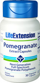 Life Extension Pomegranate Extract Caps 30 Caps