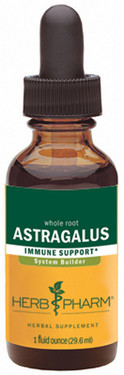 Buy Astragalus 1 oz (29.6 ml) Herb Pharm Online, UK Delivery, Cold Flu Remedy Relief Viral Astragalus Immune Support