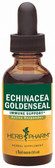 Buy Echinacea Goldenseal Compound 1 oz (29.6 ml) Herb Pharm Online, UK Delivery, Natural Antibiotic
