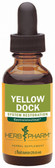Buy Yellow Dock 1 oz (29.6 ml) Herb Pharm Online, UK Delivery, Herbal Remedy Natural Treatment