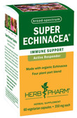 Buy Super Echinacea 60 Veggie Caps Herb Pharm Online, UK Delivery