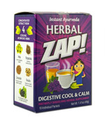 Buy Digestive Cool & Calm 10 Packets 1.41 oz (40 g) Herbal Zap Online, UK Delivery, Digestion Stomach Treatment Pain Relief Remedy Digestive Aid