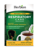 Buy Respiratory Care Granules 10 Sachets Herbion Online, UK Delivery, Lung Bronchial Remedy Relief Respiratory Support