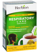 Buy Respiratory Care Herbal Granules Alcohol Free 10 Sachets 0.19 oz (5.4 g) Each Herbion Online, UK Delivery, Lung Bronchial Formulas Remedy Relief Treatment Respiratory Support