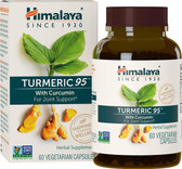 Buy Turmeric 60 Veggie Caps Himalaya Herbal Online, UK Delivery, Antioxidant Curcumin