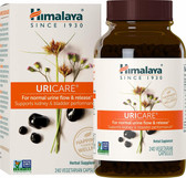 Buy UriCare for Kidney Support 240 Veggie Caps Himalaya Herbal Online, UK Delivery, Urinary Tract Health incontinence