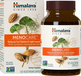 Buy MenoCare 120 Veggie Caps Himalaya Herbal Online, UK Delivery
