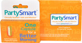 Buy PartySmart 10 Packets 1 Capsule Each Himalaya Herbal Online, UK Delivery, Liver Support Formulas Pain Relief Remedy Treatment