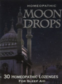 Buy Moon Drops 30 Homeopathic Lozenges Historical Remedies Online, UK Delivery, Sleep Support Aid