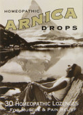 Buy Arnica Drops 30 Homeopathic Lozenges Historical Remedies Online, UK Delivery, Injuries Burns injury treatment Aches Pains