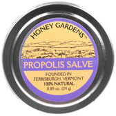 Buy Propolis Salve 0.85 oz (24 g) Honey Gardens Online, UK Delivery, Bee Supplements