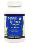 Buy TriEnza Chewable with DPP IV Activity 180 Chewable Tabs Houston Enzymes Online, UK Delivery, Digestive Enzymes
