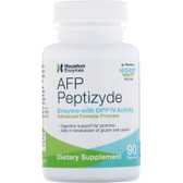 Buy AFP-Peptizyde with DPP IV Activity with Cellulose 90 Caps Houston Enzymes Online, UK Delivery, Digestive Enzymes