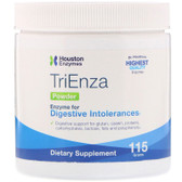 Buy TriEnza Powder with DPP IV Activity 105 g Houston Enzymes Online, UK Delivery, Digestive Enzymes