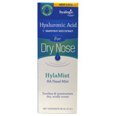 Buy Episilk HylaMist Nasal Spray 2 oz (58 ml) Hyalogic Online, UK Delivery, Nasal Sprays Congestion Relief Remedies Respiratory Health