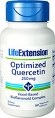 Life Extension Optimized Quercetin 60 Caps