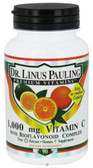Buy Dr. Linus Pauling Vitamin C 1 000 mg 90 Tabs Irwin Naturals Online, UK Delivery, Vitamin C