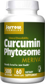 Buy Curcumin Phytosome 500 mg 60 Veggie Caps Jarrow Online, UK Delivery, Antioxidant Phytosome Curcumin
