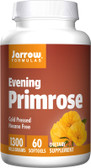 Buy Evening Primrose 1300mg 60 sGels Jarrow Online, UK Delivery, EFA Omega EPA DHA