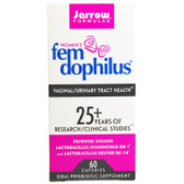 Buy FemDophilus 60 Caps  Jarrow Online, UK Delivery, Probiotics Acidophilus UK Shop