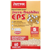 Buy Jarro-Dophilus EPS 60Veggie Caps Jarrow Online, UK Delivery, Stabilized Probiotics