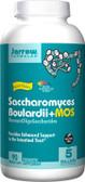 Buy Saccharomyces Boulardii + MOS 90 Veggie Caps Jarrow Online, UK Delivery, Probiotics Saccharomyces Boulardii