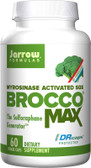 Buy BroccoMax Myrosinase Activated 60 Veggie Caps Jarrow Online, UK Delivery, Broccoli Cruciferous Extract Sulforaphane
