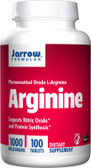 Buy Arginine 1000 mg 100Tabs Jarrow Online, UK Delivery, Amino Acid