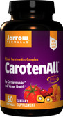 Buy CarotenALL Mixed Carotenoid Complex 60 sGels Jarrow Online, UK Delivery, Vitamin A Beta Carotene