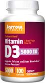 Buy Vitamin D3 5000 IU 100 sGels Jarrow Online, UK Delivery, Vitamin D3