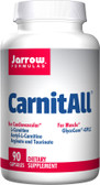 Buy CarnitAll 90 Caps Jarrow Online, UK Delivery, Amino Acid