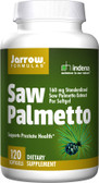 Buy Saw Palmetto 120 sGels Jarrow Online, UK Delivery, Men's Supplements For Men Saw Palmetto Prostate Health Formulas