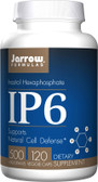 Buy IP6 Inositol Hexaphosphate 500 mg 120 Caps Jarrow Online, UK Delivery, Antioxidant IP 6